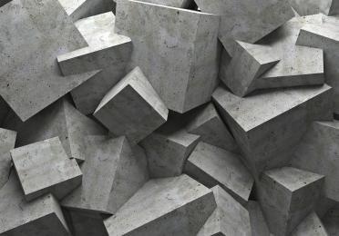 水泥和材料